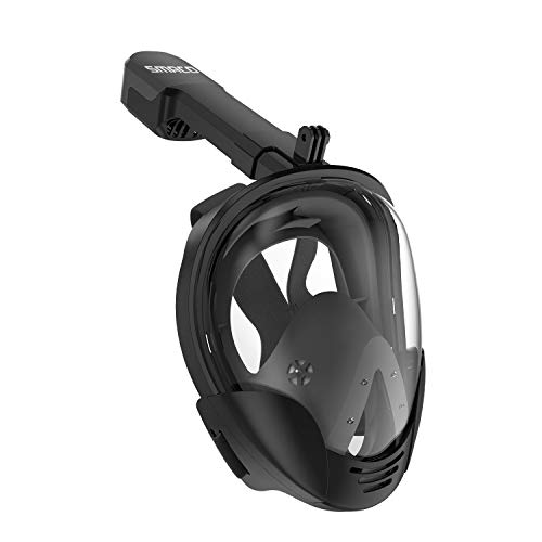 Smaco Full Face Snorkel