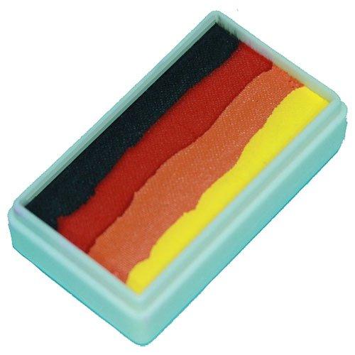 TAG Split Cakes - 4 Color Dragon (30 -