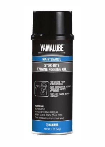 Yamaha Yamalube ACC-STORE-RI-TE Engine Fogging Oil - Engine Fogging Oil