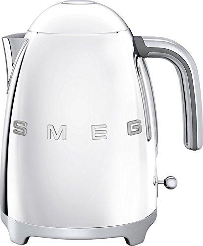Smeg 1.7-Liter Kettle-Chrome by Smeg (Image #1)