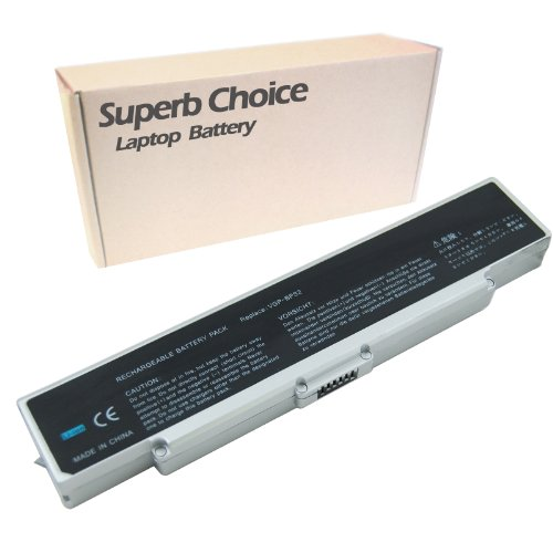 Click to buy Superb Choice 12-Cell Battery for SONY VAIO VGN-FE870E/H - From only $24.99