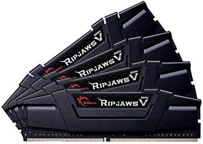 GSkill RipJaws V Series DDR4-3200 CL16-128 GB Quad-Kit