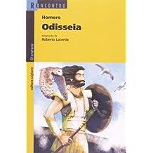 Odisseia - Coleção Reencontro Literatura