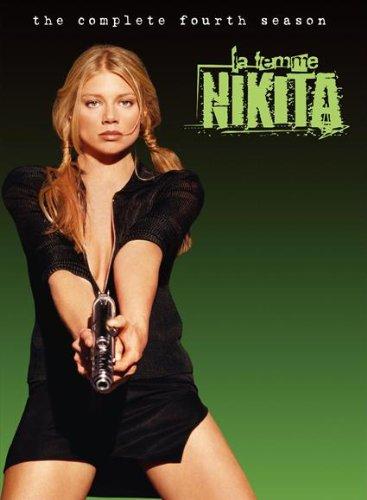 La Femme Nikita TV Poster