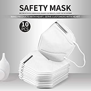 ffp2 antiviral anti infection particulate respirator