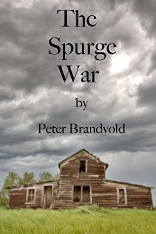 book cover of The Spurge War