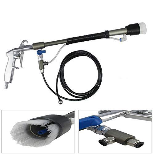 Engine Cleaning Spray Gun Blowing Dust Gun Car Wash Engine High Pressure Gun Car Interior Cleaning Gun Cleaning Foam Gun Blowing Air Blow Gun by RSGK (Image #1)