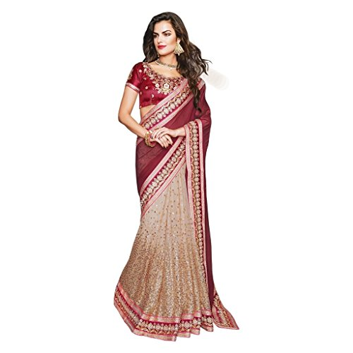 Desgner Bollywood Saree Sarees Wear Party Jay xvYwaqRx