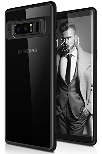 Galaxy Note 8 Case,Myriann Ultra Clear Scratch Resistant Drop Protection Premium Thin And Lightweight With Air Hybrid TPU Bumper Protective Case For Samsung Galaxy Note 8