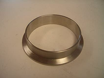 "FID-Turbo 3"" Stainless Vband Flange"