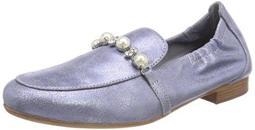 Maripé Dame 26 550 Mokassin Blu (birmania Cielo / Laguna)