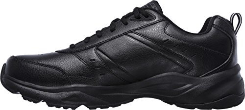 Hombre Negro Bbk Skechers para Haniger 58355 Zapatillas XTzwzq8