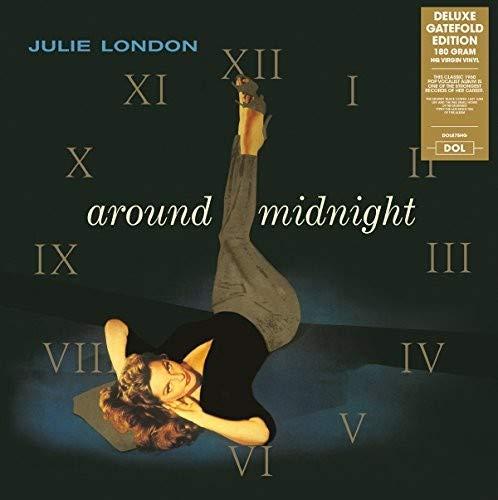 Top 9 julie london vinyl record