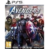 Marvels Avengers Vingadores Ps5 Envio Digital