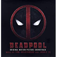 Junkie Xl - Deadpool [Disco de Vinil]