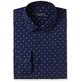 Buy Diverse Men's Formal Shirt India 2021