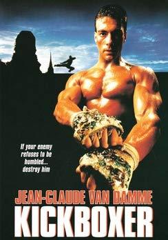 DVD : Kickboxer (DVD)