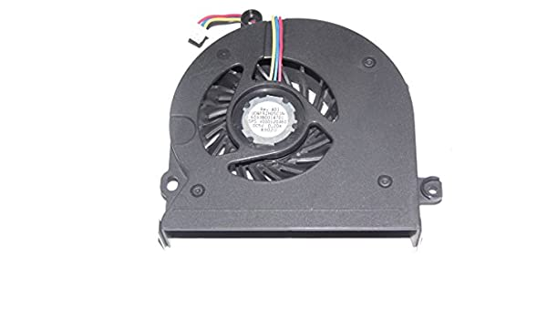 CPU Fan PSLBGG-02G00N For Toshiba Satellite L300