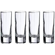 Lillian Rose Set of 4 Tall Shot Glasses