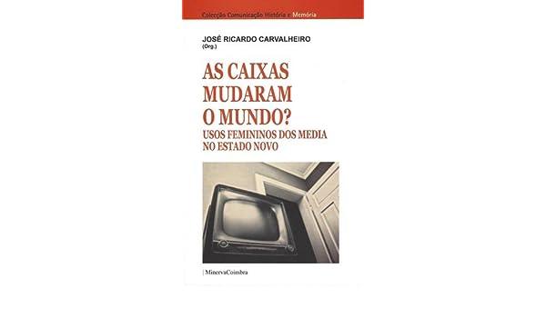 As Caixas mudaram o Mundo?: Amazon.es: Ricardo Carvalheiro, José ...