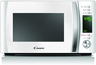 Candy 20DW Microondas con Grill y Cook In App