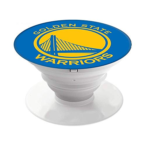 Warriors pop Golden State pop Warriors Grip and Stand for Phones and Tablets Mount
