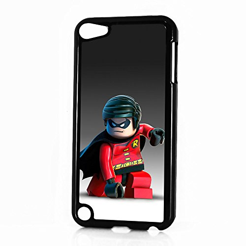 ( For iPod 5 iTouch 5 ) Phone Case Back Cover - HOT10270 Superhero Robin