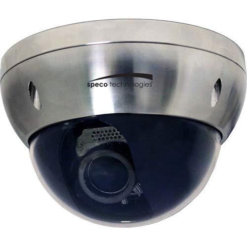 - Speco Intensifier T HT724ST8 2 Megapixel Surveillance Camera - Monochrome, Color