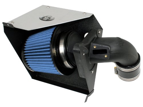 - aFe Power Magnum FORCE 54-11722 Audi A4 Performance Intake System (Oiled, 5-Layer Filter)