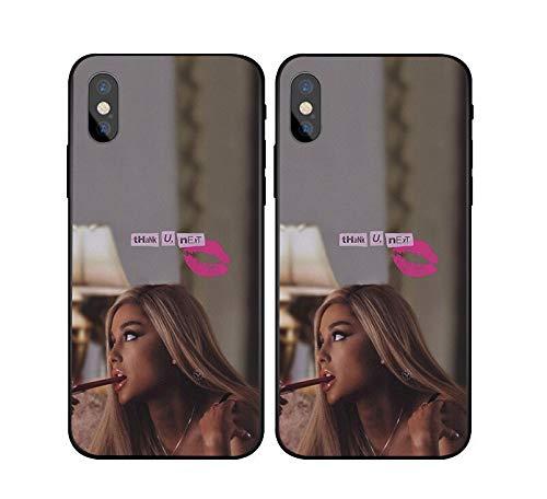 ARIANA GRANDE EVERYDAY 2 iphone case