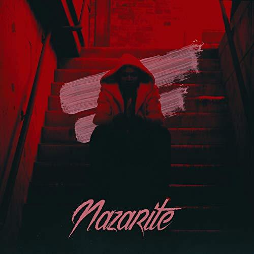 Nazarite - Rejuvanated (2018)