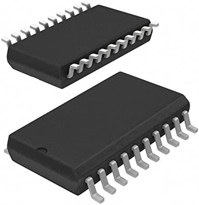 RES ARRAY 19 RES 10K OHM 20SOIC SOMC200110K0GEA Pack of 20