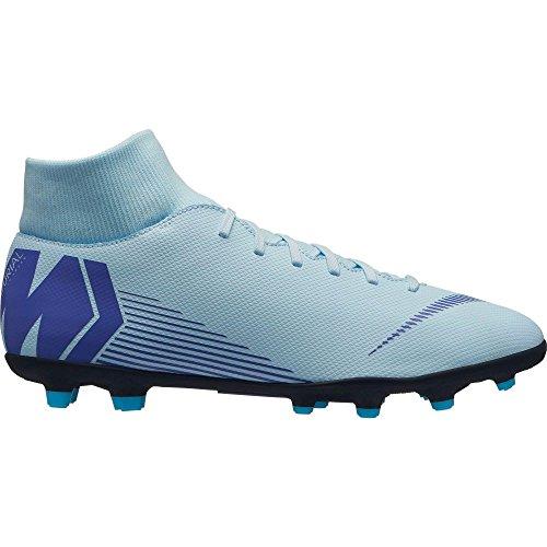 強風硬さキャベツ(ナイキ) Nike メンズ サッカー シューズ?靴 Mercurial Superfly 6 Club MG Soccer Cleats [並行輸入品]