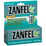 PACK OF 3 EACH ZANFEL POISON IVY WASH 1OZ PT#68990153787