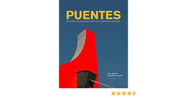 Puentes (World Languages) - Kindle edition by Patti J ...