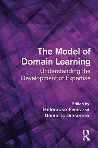 (The Model of Domain Learning)