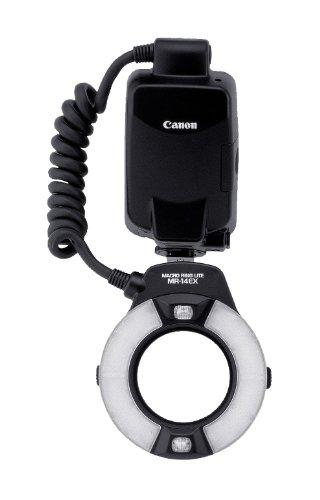 Canon フラッシュ マクロリングライト MR-14EX