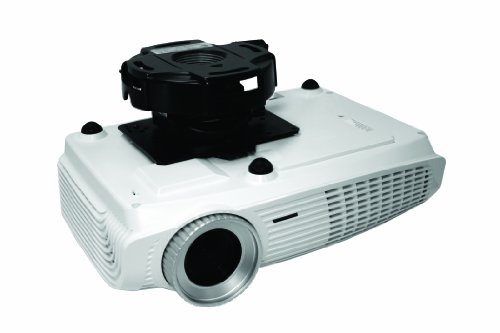 Optoma BM-5001U, Low Profile Universal Optoma Projector Ceiling Mount