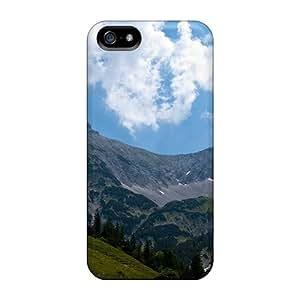 Shock-dirt Proof Karwendel 12200 Case Cover For Iphone 5/5s