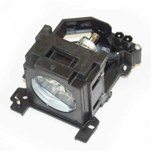 Replacement projector / TV lamp DT01021 for Hitachi CP-X2010 / CP-X2010N / CP-X2510 / CP-X2510E / CP-X2510EN / CP-X2510N / CP-X3010 / CP-X3010E / CP-X3010N / ED-X40 / ED-X42 PROJECTORs -