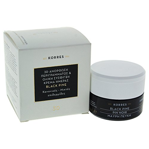 Korres Skin Care Products