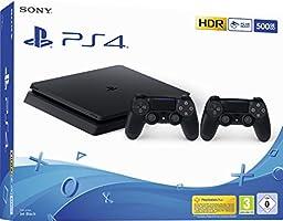 Jetzt stark reduziert: Sony PS4 Konsolen