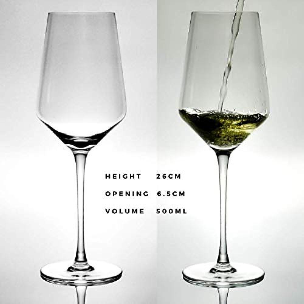 Wine Decanter /& 4 Glasses Hand-Blown Glass Embellished with Enamel /& Swarovski