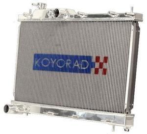 KOYO V-Core Radiator [Mazda Miata (1999-2005)] (Mazda Miata Koyo Radiator)