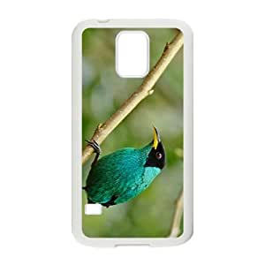 Bird Hight Quality Plastic Case for Samsung Galaxy S5