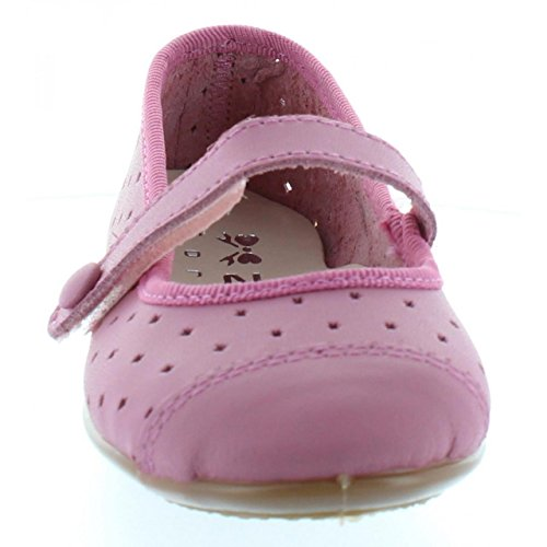 Ballerines pour Fille URBAN N60920 CHICLE