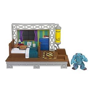Amazon Monsters University Scare Simulator Playset Toys Amp Games