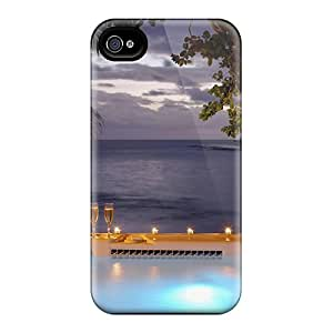 New Sunset Jacuzzi Fiji Cases Compatible With Iphone 6