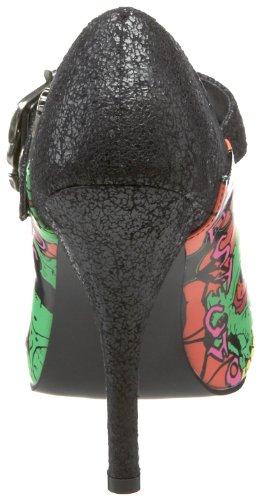 Pleaser ZOM07/B/PU- Zapato Mujer