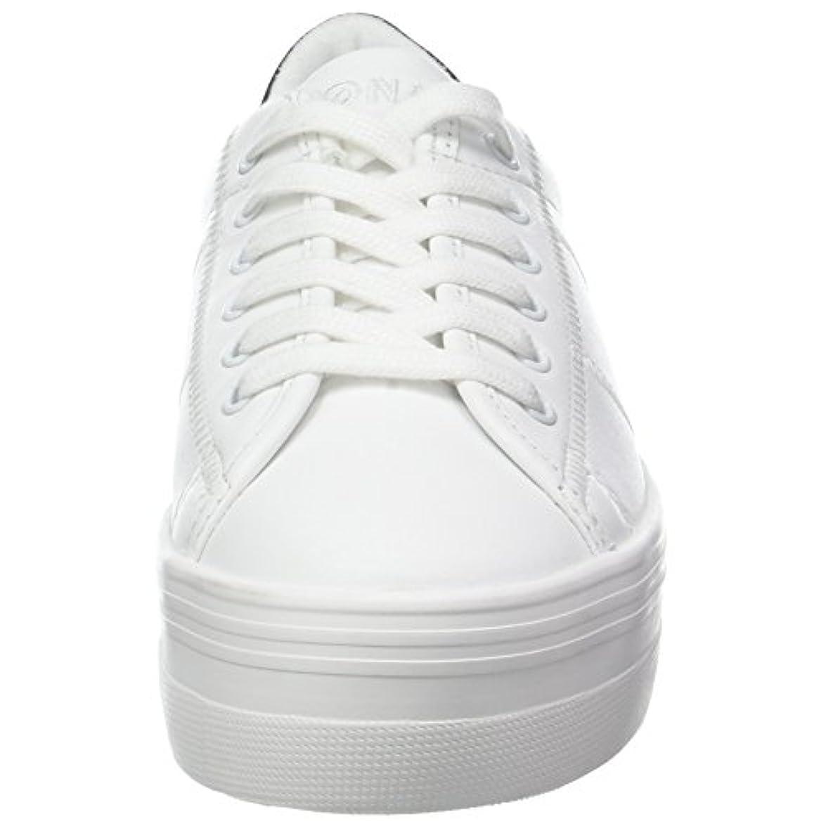 Noname Plato Sneaker Nappa patent Donna